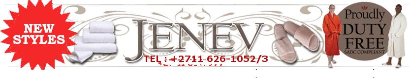 Jenev wholesale Towels and related goods